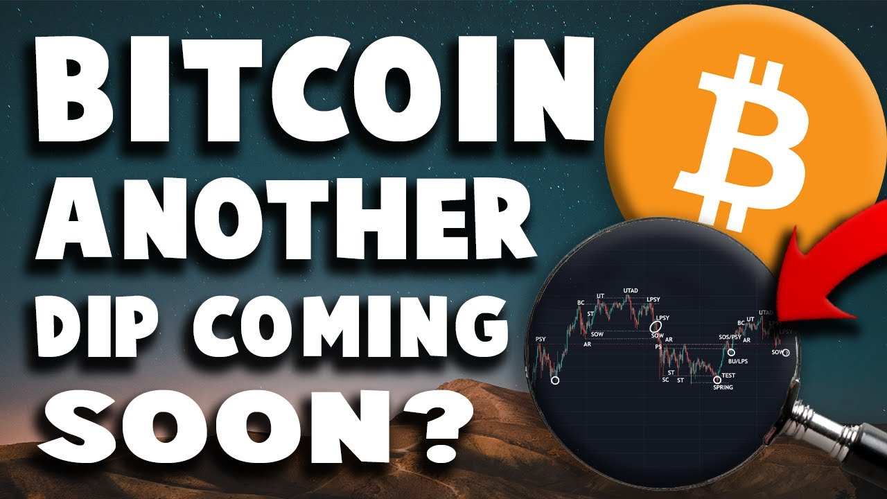Download BITCOIN ANOTHER DIP COMING SOON? BITCOIN PRICE PREDICTION AND TECHNICAL ANALYSIS 2021!