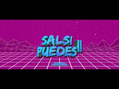 SalsiPuedes 2(Daniel Parranda Mixing) QVLP