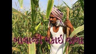બાલાજી મકાઇ વાળા || Best Gujarati Comedy Video 2018 || Amazing Wild Boys