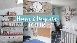Farmhouse + Cottage Style