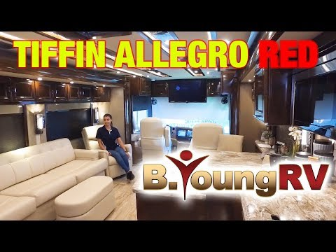 tifffin-allegro-red-37pa-at-byoung-rv-of-portland-oregon