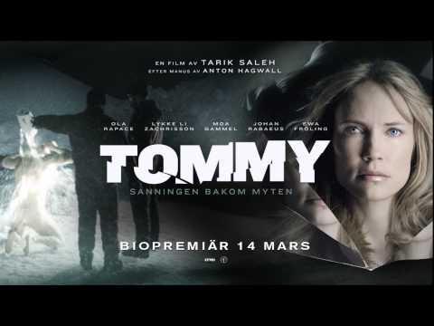 Lykke Li - Du är den ende - Music from Tommy, a film by Tarik Saleh
