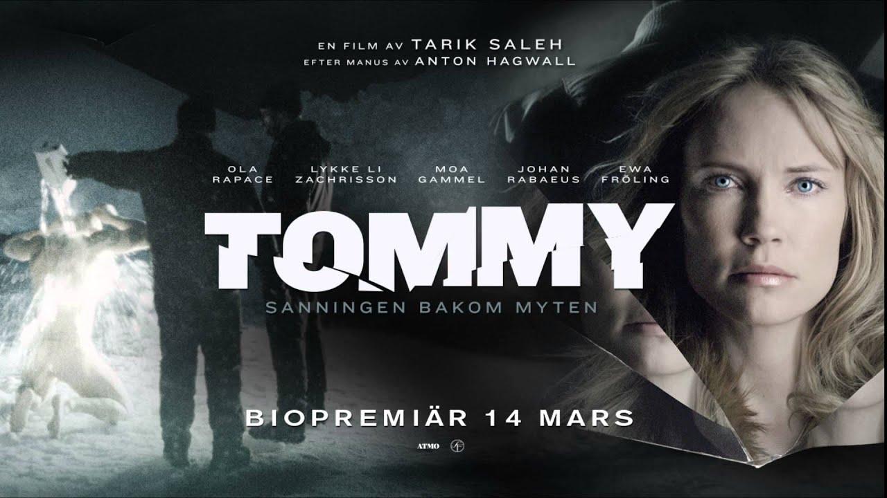Tommy (2014) DVD