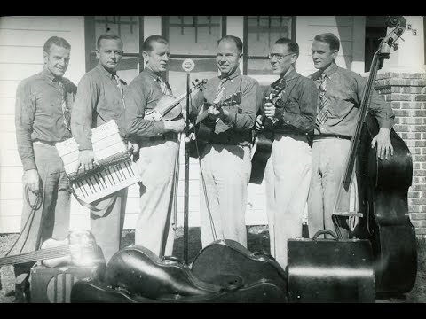 The Tune Wranglers - Oh, Look At That Baby (1936).