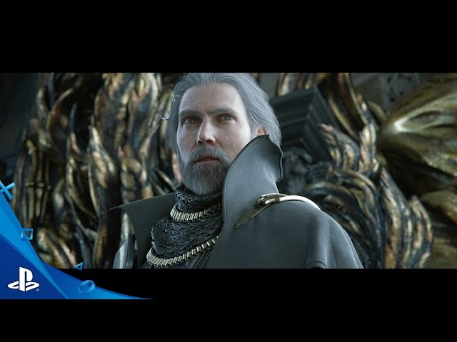 Kingsglaive Final Fantasy 15 Review Strictly For Forgiving Fans