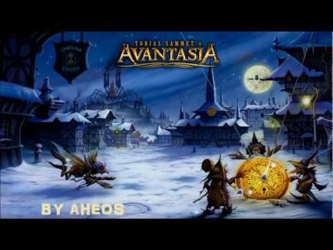Avantasia - Invoke The Machine