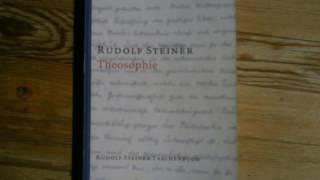 Rudolf Steiner: Theosophie; Der Pfad der Erkenntnis