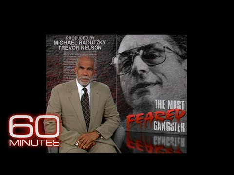 60 Minutes archives: The Most Feared Gangster