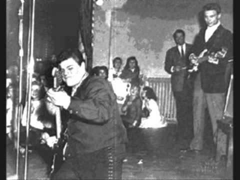 Ritchie Valens - La Bamba (Live)