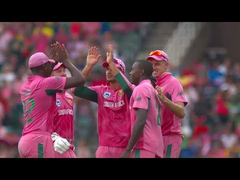 South Africa vs India: 4th Momentum PINK ODI, post match wrap