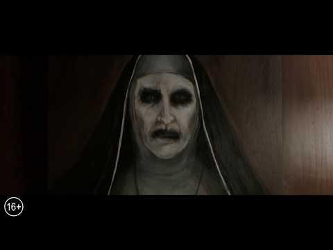 Проклятие монахини - русский трейлер  фильмы 2018  ужасы