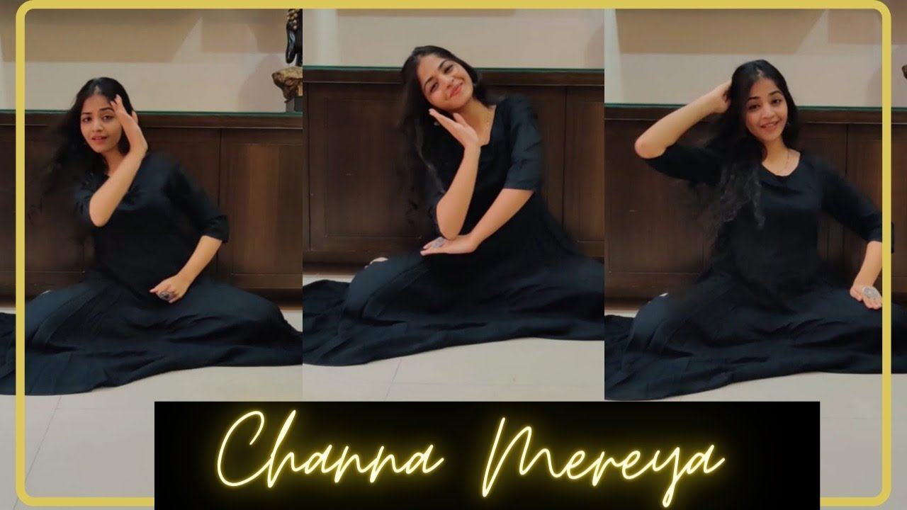 Channa Mereya  | Ae Dil Hai Mushkil | Ranbir Kapoor | Anushka Sharma | Khyati Jajoo Choreography