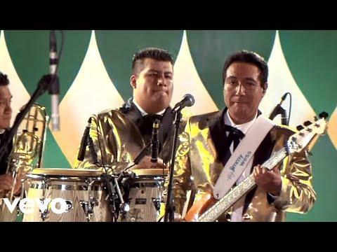 Los Ángeles Azules - Entrega de Amor feat. Leonardo de Lozanne