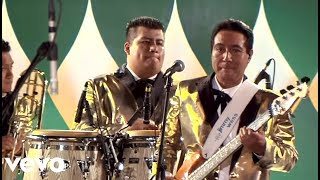Los Ángeles Azules - Entrega de Amor ft. Leonardo De Lozanne (Live) thumbnail