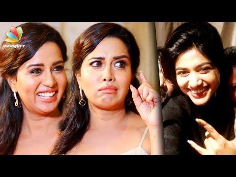 Oviya's my GLASSMATE : Raiza Wilson Interview after BIGG BOSS Tamil Finale