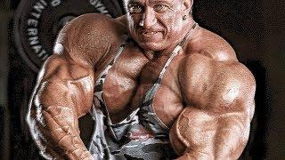 Markus Ruhl - SHREDDED MASS MONSTER - Bodybuilding Motivation