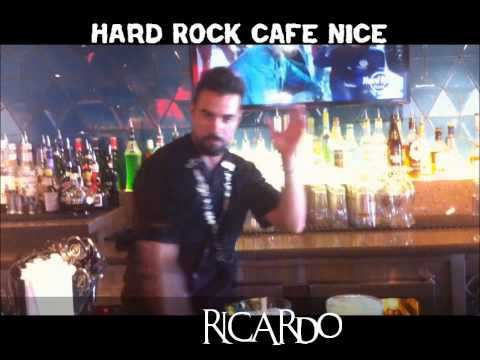 Hard Rock Cafe NICE ( RICARDO )   ;)