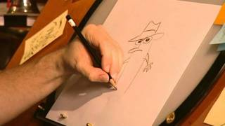 Perry: How To Draw