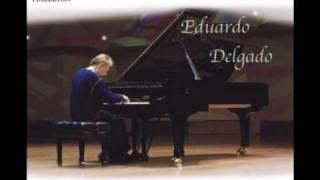 Eduardo Delgado: Albéniz - Mallorca, Op. 202