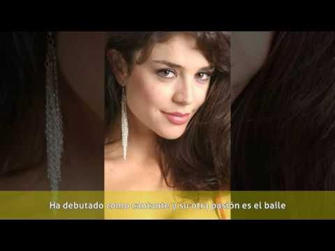 Flora Martínez - Biografía
