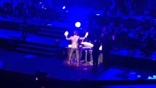 Il Volo - Delilah Live at Dolby Theatre