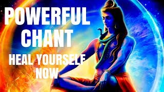 Download OM NAMAH SHIVAAY  ❯  1008 TIMES ❯ SHIV MANTRA IN FEMALE VOICE ❯  HEALING SHIVA CHANTING MP3 song and Music Video