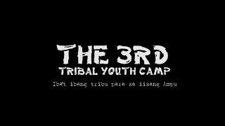 3rd Tribal Youth Camp (Puerto Princesa, Palawan)