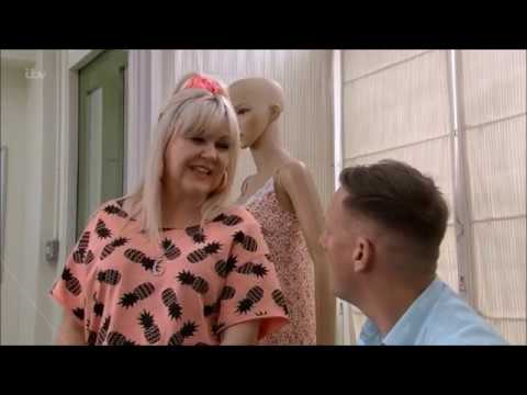 Repeat (CANADA ONLY) Missing Coronation Street Scenes July 31st 2019