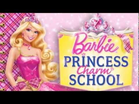 Listen Barbie Songs Charm School Mp3 download - Barbie In ...