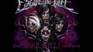 Escape The Fate - This War is Mine (Slipknot