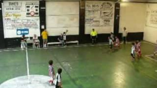 Club Atletico Palermo VS All Boys - Gol de Crosa Francisco