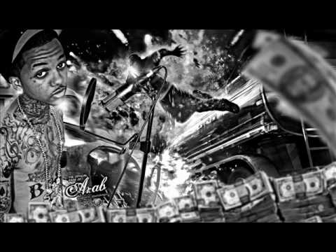 Soulja feat Arab - Galaxy Flow.wmv
