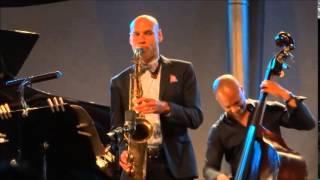 Joshua Redman Quartet - Parc Floral Vincennes - 27 juillet 2014