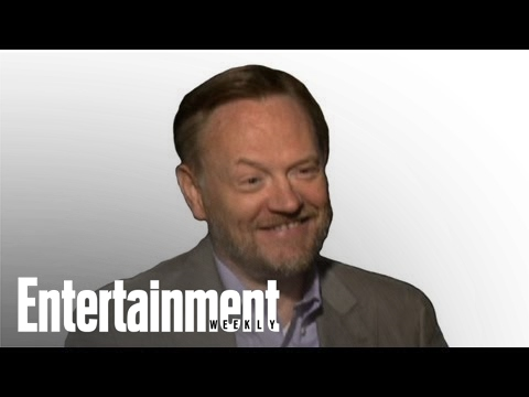 Jared Harris Takes EW's Pop Culture Personality Test  Entertainment Weekly