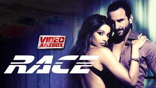Race : Full Song (Video Jukebox) Saif Ali Khan | Bipasha Basu | Katrina Kaif | Anil K | Pritam