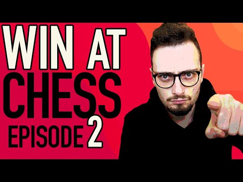How To Win At Chess (Episode 2, 700-1200) - GothamChess