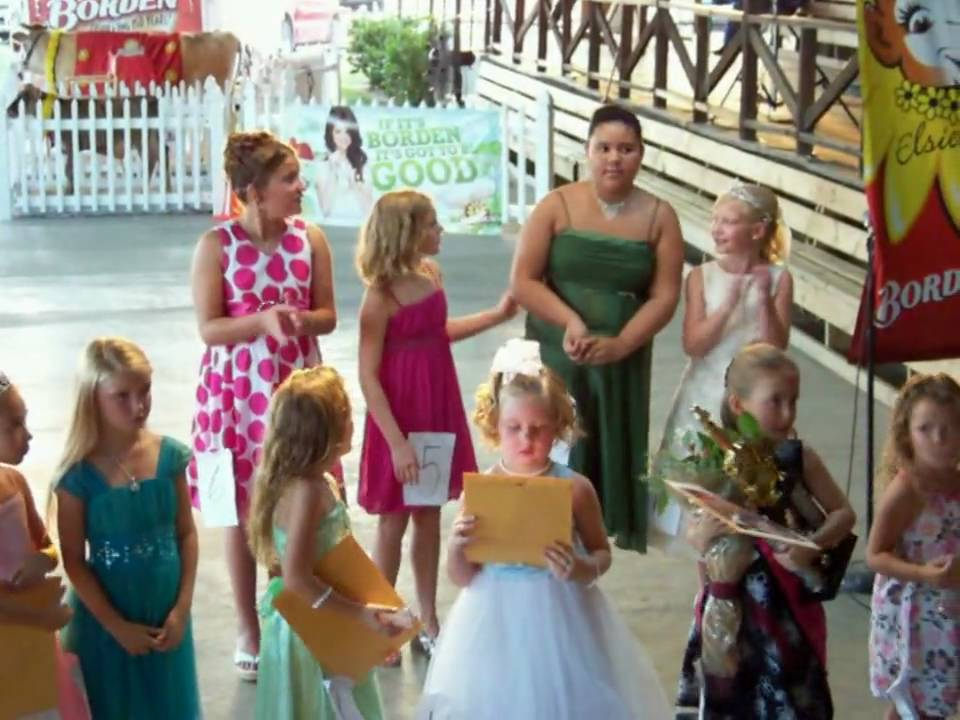 foto de Junior Miss North Texas State Fair Beauty Pageant YouTube