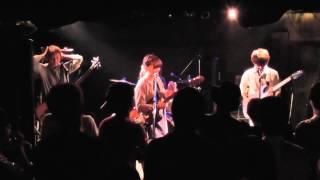 Mountain Dew 夏ライブ2日目 9バンド目 きのこ帝国.