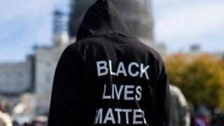 Black Lives Matter shouts down ACLU