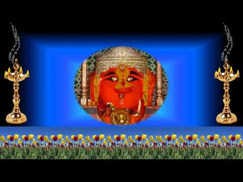 Jai Jai Jagadambe - Vishnudas - Mahur Gad Vasini - Ma Renuka Arati - Jay Jay
