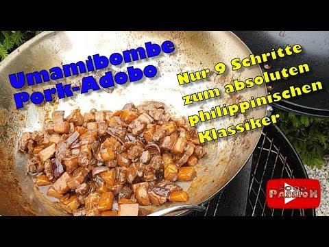 9 Schritte Zum Besten Pork-Adobo Außerhalb Der Philippinen