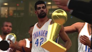 NBA 2K15 - INTRODUCTION Trailer