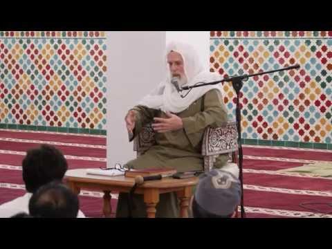 Dr. Umar Faruq Abd Allah - Master Classes on Essential Islamic Aqida - 1 (SUB.ESPAÑOL)