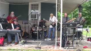 Veteran Appreciation Jam in Oxford, Alabama HD 1080p