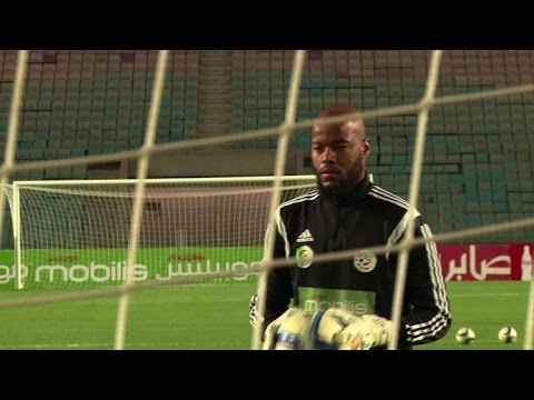 Algeria favourites for 2015 Africa Cup of Nations