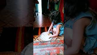 Funny video baby