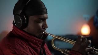 Ari Lennox, J. Cole - Shea Butter Baby (Quin Jaye Trumpet Cover)