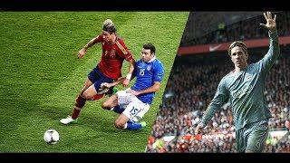Fernando Torres - Od bohatera do zera