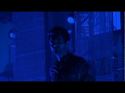 Anthem Lights - Can't Get Over You - God's Not Dead Tour In PA 2012