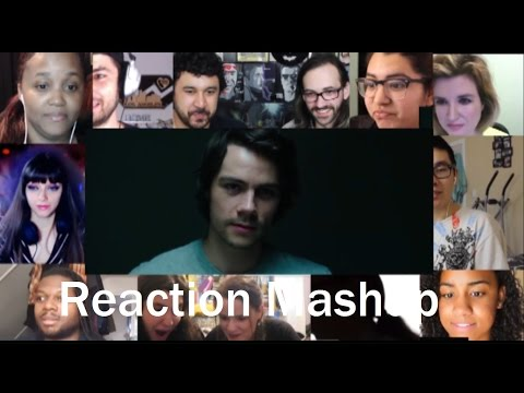 Thumbnail: American Assassin Official Teaser Trailer REACTION MASHUP